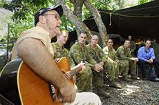Solomon Islands Tour