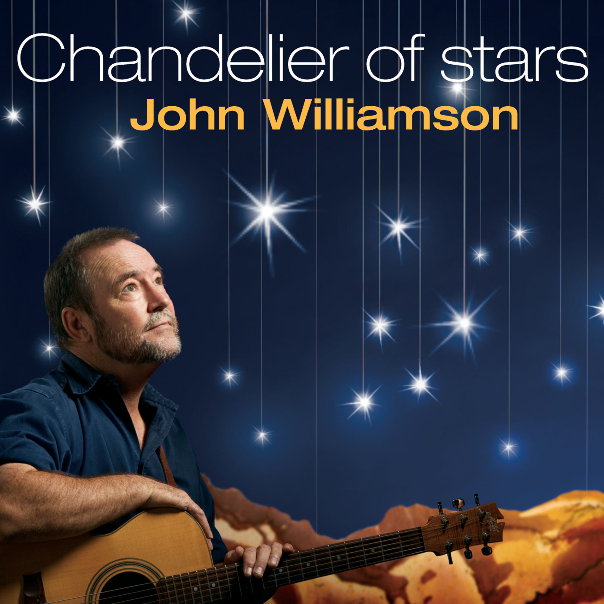 Chandelier of stars cd dvd deluxe edition john williamson chandelier of stars cd dvd deluxe edition arubaitofo Image collections