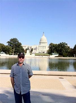 John in Washington DC
