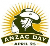 ANZAC Day 2008
