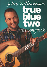 True Blue Twp - The Song Book
