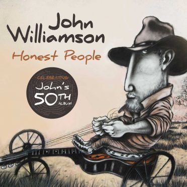 John Williamson - Honest People