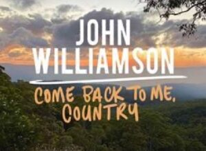'Come Back To Me, Country' to be released October 8th